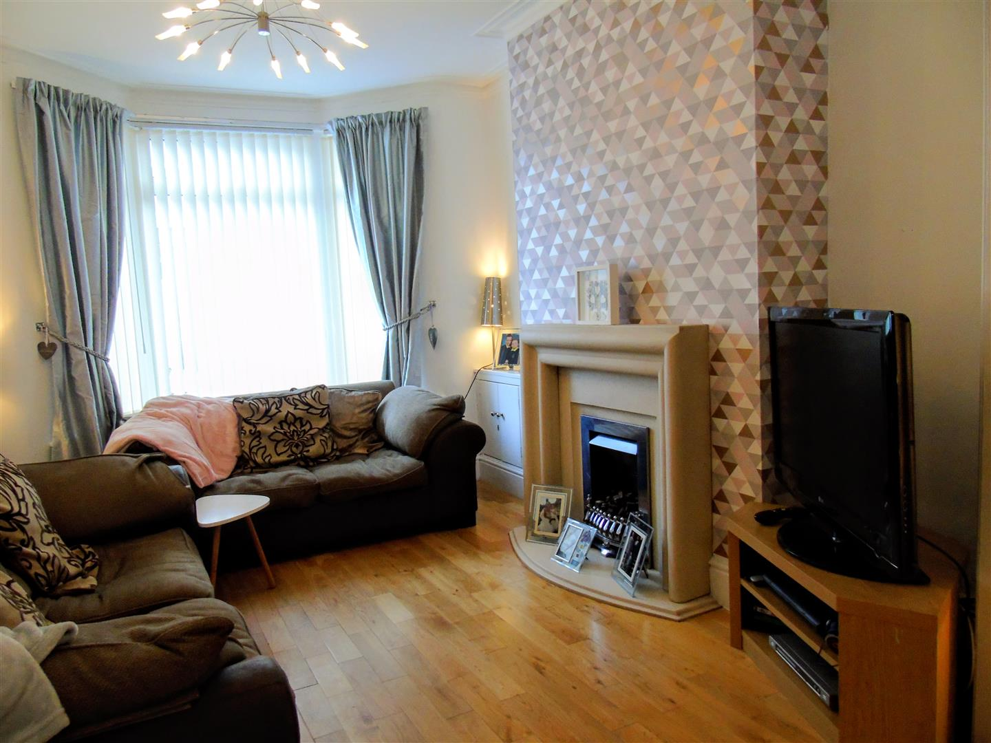 3 Bedrooms, House - Terraced, Clapham Road, Liverpool